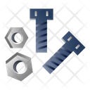 Screw Bolts Icon