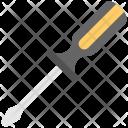 Screwdriver Repairing Tool Icon