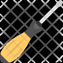 Screwdriver Tester Garage Icon