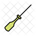 Skewer Barbecue Grill Icon