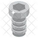 Tools Nut Bolt Icon