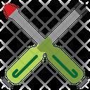Garage Tools Mechanic Repair Tools Icon