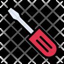 Screw Driver Fix Icon