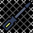 Screwdriver Craftsman Tool Tool Icon