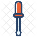Screwdriver Project Worker Icon