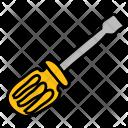 Screwdriver Tool Icon