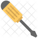 Screwdriver Tester Garage Icon