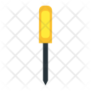 Screwdriver Building Appliance Icon
