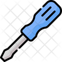Screwdriver Construction And Tools Screwdrivers Icon