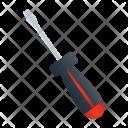 Screwdriver Garage Tools Icon