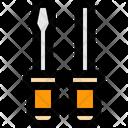 Screwdriver Fix Service Icon
