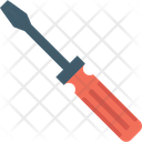 Screwdriver Hand Tool Repairing Tool Icon