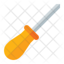 Screwdriver Wrench Tool Icon