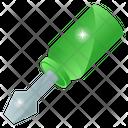 Screwing Tool Screwdriver Repair Tool Icon