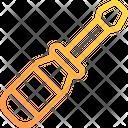 Screwdriver Repair Maintenance Icon