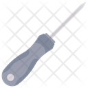 Screwdriver Fixing Fiting Icon