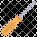 Screwdriver Tool Repair Icon