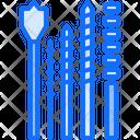 Bit Set Tool Icon