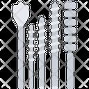 Screws Icon
