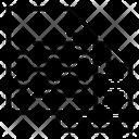 Script Paper Document Icon