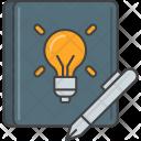 Script Main Idea Icon