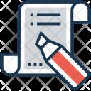 Script File Highlighter Icon