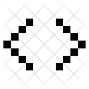 Script Arrow Icon