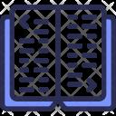 Script Book Icon