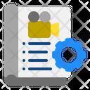 Script Coordinator Icon