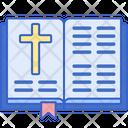 Scripture Scripture Book Religion Book Icon