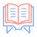 Scripture Book Icon