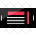 Scroll Website Phone Icon