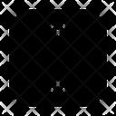Scroll arrow Icon