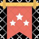 Scroll Award Ranking Icon