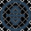 Scroller Arrow Icon