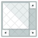 Scrolling Icon