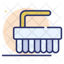 Scrub Brush Icon