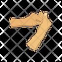 Scrub Hand Icon