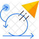 Scrum Release Icon