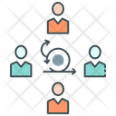 Scrum Trainers Icon