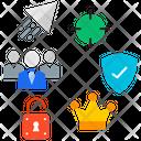 Scrum Value Icon