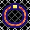 Scrunchies Icon