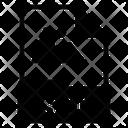 Sct file Icon