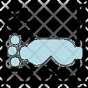 Scuba Snorkel Underwater Icon
