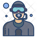 Scuba Diving Mask Scuba Diver Scuba Icon