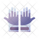 Scuba gloves Icon