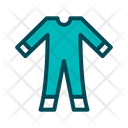 Scuba Suit Suit Diving Suit Icon