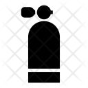 Scuba Tank Oxygen Icon