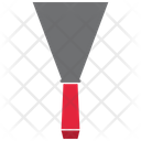Rasp Scraper Scratcher Icon