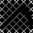 Scythe Sickle Hatchet Icon